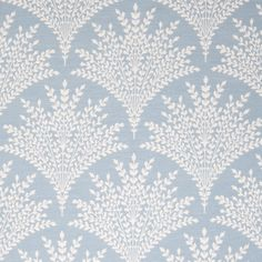 0672602 Sheaf - Summer Sky - Stroheim Fabric