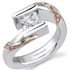 Tension Engagement Rings: Choose Your Style - Engage Diamond Studio