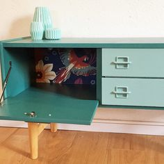 storage sideboard Chest of drawers mid century от ChouetteFabrique
