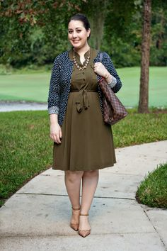 Dainty and Decadent: Olive You