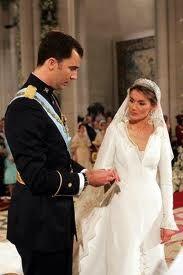 boda real principe felipe y letizia - Buscar con Google