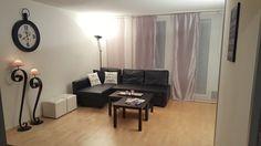 Gemütliche 3.5 Zimmer Wohnung in Wettingen zu vermieten.