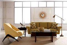 I love danish furniture. . .