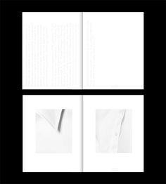 Editorial Design #esthermiquel