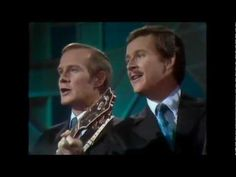 In honor of Tommy Smothers birthday today 2-2 - here's The Smothers Brothers singing Mariah on their show in 1968. I think lots of folks forget they had a strong background in folk singing and were really good musicians with sweet harmonies.