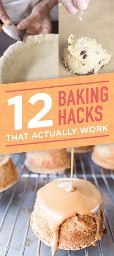 12 Baking Hacks That We Know Are Actually Legit