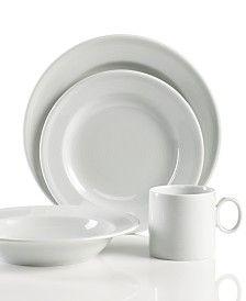 THOMAS by Rosenthal Dinnerware, Loft Trend Rim Collection