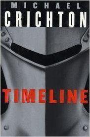 Timeline: Michael Crichton: Amazon.com: Books