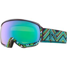 I don't NEED goggles per se but I could DEF use some...Anon Tempest Goggles - Women's