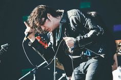 Джулиан Касабланкас и The Voidz готовят новый альбом «Tyranny» http://muzgazeta.com/rock/201422180/dzhulian-kasablankas-i-the-voidz-planiruyut-novyj-albom-tyranny.html
