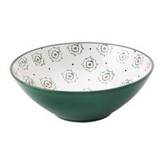 DUKNING Bowl - IKEA I want this and they don't have it at the Stoughton IKEA! grrrr...