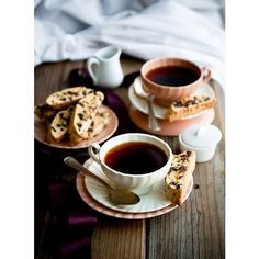 PRETTY FOODS ❤ liked on Polyvore featuring backgrounds, photos, pictures and tea