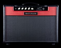 You won't understand the Matchless Lightning Reverb until you experience it.