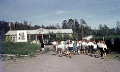 Russische und DDR Pioniere,Pioneer 1983
