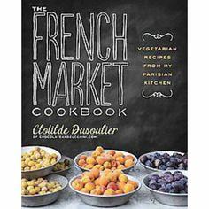 The French Market Cookbook http://www.target.com/p/the-french-market-cookbook-paperback/-/A-14553196?ref=tgt_adv_XSG10001=Google_PLA_df%7C14553196=NoCPNG_src=14110944_sku=14553196=14553196=PA_src=17588969_sku=14553196=CIWI7Zf_pLgCFYie4AodGg0AVA