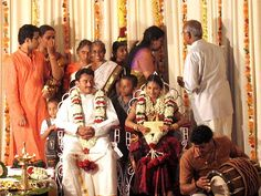 Indian Weddings are known for their great pomp and show. Indian Weddings are also known for