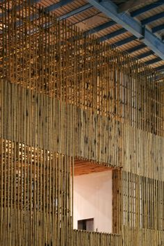 Taichung Infobox / Stan Allen Architect