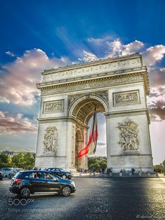 Paris-1 by ionutionescu78