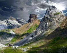 Aisa Valley Scenic Photo by Anthony Dezenzio — National Geographic Your Shot
