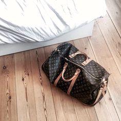 Second Hand Louis Vuitton Bag
