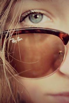 """""""Ray-Ban Junior"""", las gafas de sol que encantan a los mayores, también para #niños #moda"""