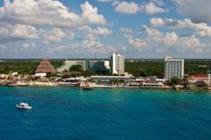 Cozumel resort hotels