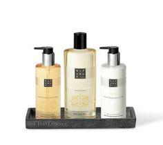 Rituals zeep.afwasmiddel en handcreme