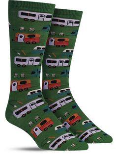 Camptown Socks | Mens