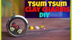 Maile made Tsum Tsum