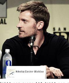 Nikolaj Coster-Waldau Nikolaj Coster Waldau, Men, Guys