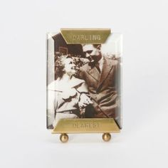 Darling Dearest Frame in VALENTINE'S+GIFTS Valentine's Day Gift Guide Sweet Little Somethings at Terrain
