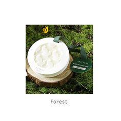 Aritaum x Kitty Bunny Bony, Perfume Tailor Wax Tablet Forest Fragrance #AMOREPACIFIC