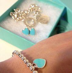 Tiffany's @}-,-;--