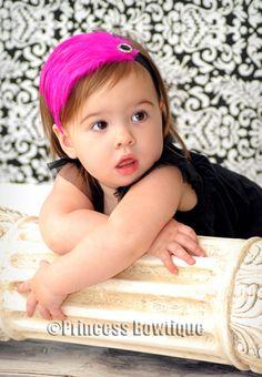 2c5f137c27a1 422 Best Vintage Baby Headbands images