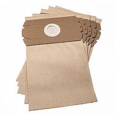 10 sacs pour aspirateur adapté pour GORENJE international 1000 E