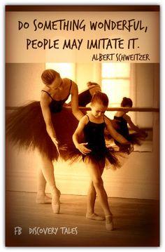 Do something wonderf...