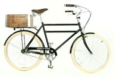 Brooklyn Cruiser Driggs 3 Bicycle