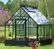 Cape Code greenhouse kit- The Parkside