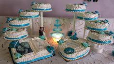 """""""Gâteau Vanessa""""  Que vous soyez des Antilles ou pas, retrouvez les saveurs de là-bas dans ce gâteau., (muscade, zeste de citron ver..."""