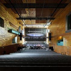 Sala de Conciertos-Casa da Musica