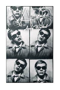 NARS Andy Warhol Make-Up Collection ...just love Andy Warhol