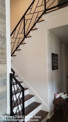 #houseplan 62544DJ comes to life in Texas