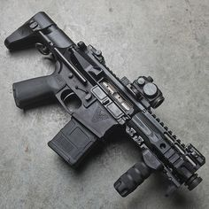 Yeah.....double take.....Alex over at @veritas_tactical  builds these for guys…