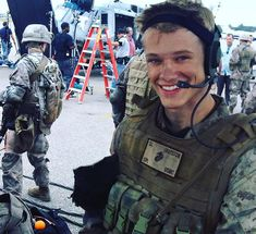"18.9k Likes, 262 Comments - Lucas Till (@lucastill) on Instagram: ""#tbt to when I was in Battle: Los Angeles for three seconds. I'm pretty sure that's @noelfisher…"""