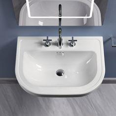 Catalano Canova Royal Washbasin 560mm | Washbasins | CP Hart