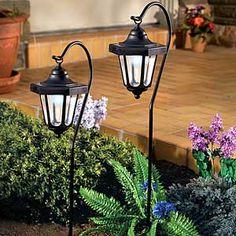 klasyczne lampki