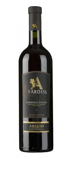 Nebbiolo d'Alba DOC Tardiss 2013 – Abrigo € 10.97 The color is garnet red, the nose is rich and fruity, with notes of red fruit jam, raspberry, wild strawberry, as well as spicy notes of cinnamon and tobacco; the taste is full, dry and persistent.  Pairings: it goes well with robust first courses, meat courses and ripe cheeses. You can appreciate its character even 8-12 years after the bottling. Serving temperature: 18°C #wine #nebbiolo #langhe #piedmont #tastingwines