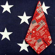 9/11 napkin