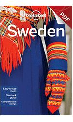 "eBook Travel Guides and PDF Chapters from Lonely Planet: Sweden Lonely Planet travel guide - ""Stockholm & A..."
