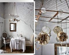 e-magDECO : Magazine de décoration: « La Maison sur la Place »